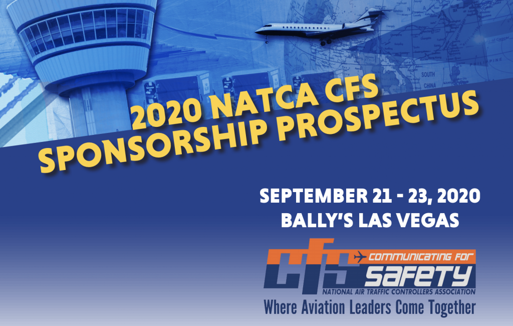 Want to be a Sponsor or Exhibitor at CFS 2020?