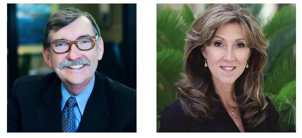 Gordon Graham, Capt. Tammie Jo Shults Confirmed as CFS 2020 Speakers