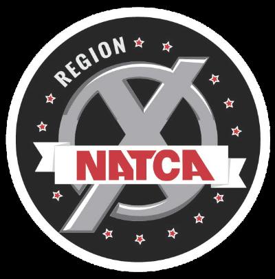 Region X Logo