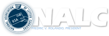 Union Members Feature: NALC