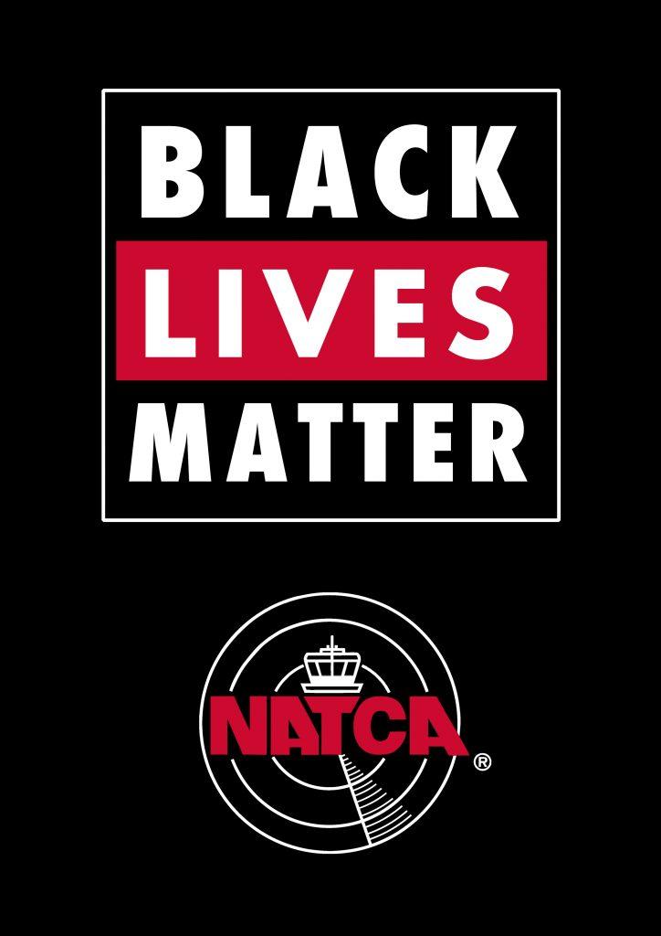NATCA Statement Regarding Black Lives Matter Protests