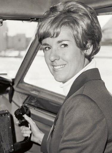 Inspiring Aviation Pioneer: Emily Hanrahan Howell Warner