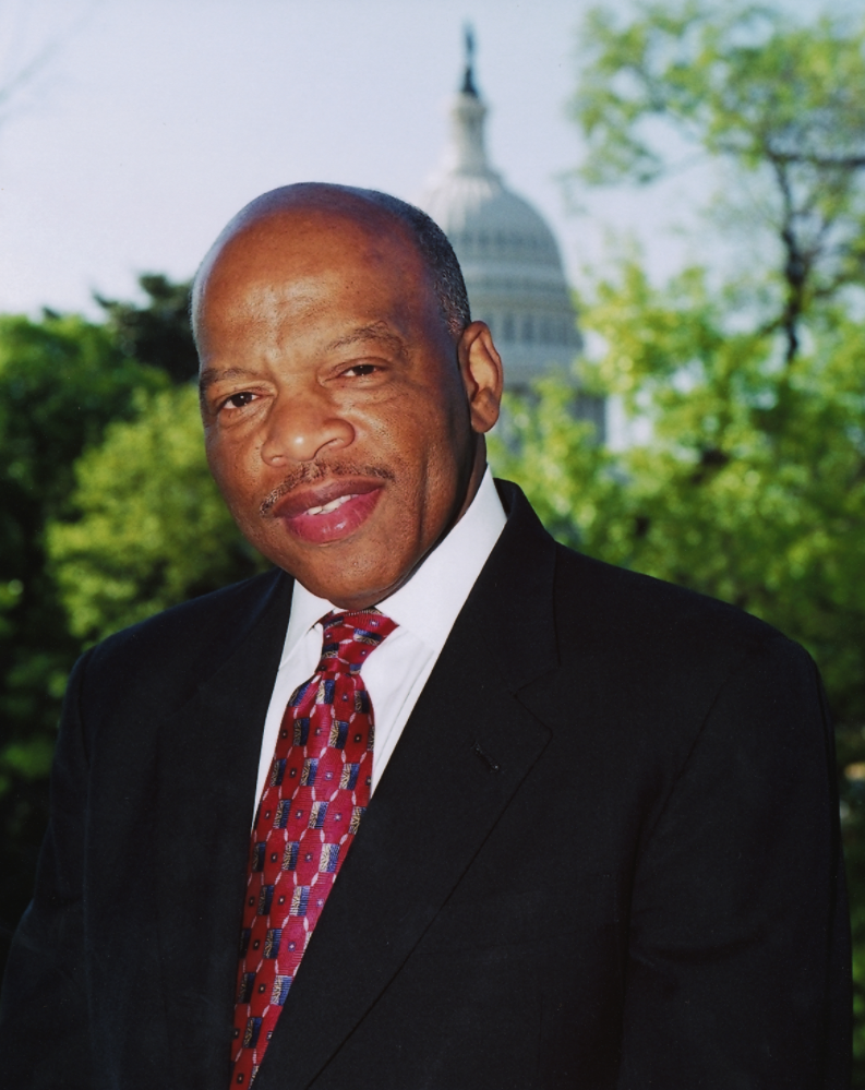 NATCA Mourns the Passing of Congressman Lewis, Commits to Carrying His Memory and His Legacy Forward