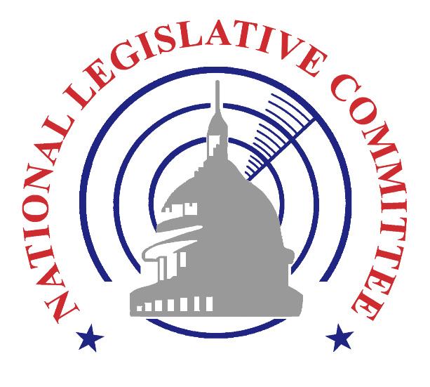 National Legislative Committee Logo Large white bg