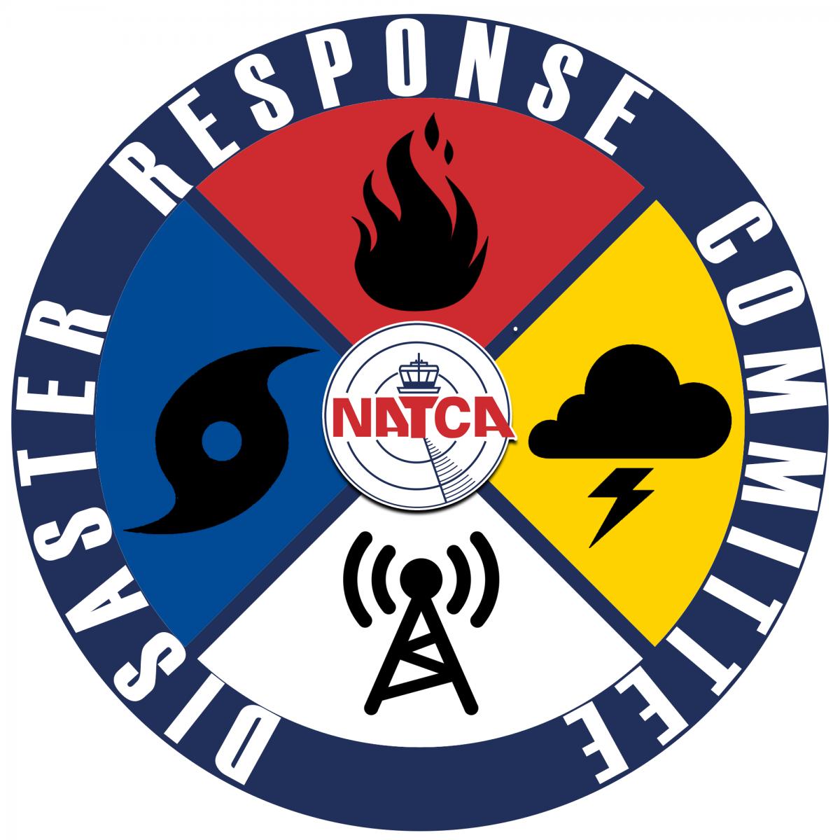 Disaster Response DRC Logo 1200