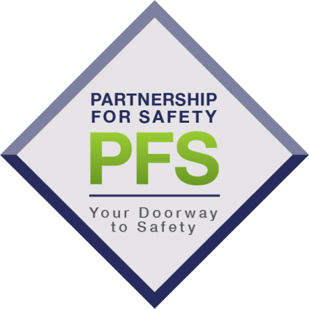 Partnership For Safety Logo