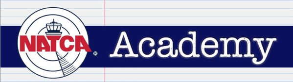 NATCA Academy 2021 In-Person Course Schedule Announced
