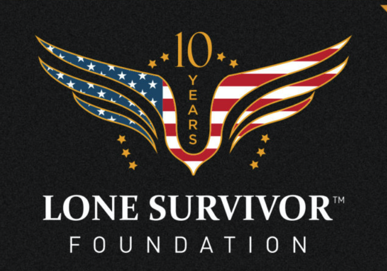 NCF Supports the Lone Survivor Foundation