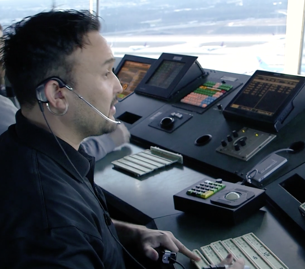 Business Insider: What it takes to be an air traffic controller at the world's busiest airport