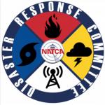 Disaster Response Committee DRC Logo