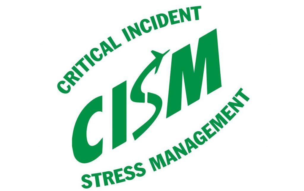 CISM Logo