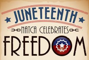 NATCA Celebrates Juneteenth